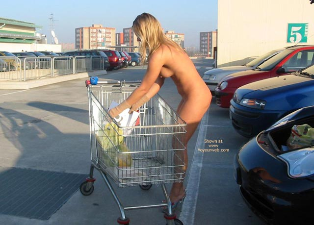 Pic #7 - *Pl Elise Go To Supermarket 2
