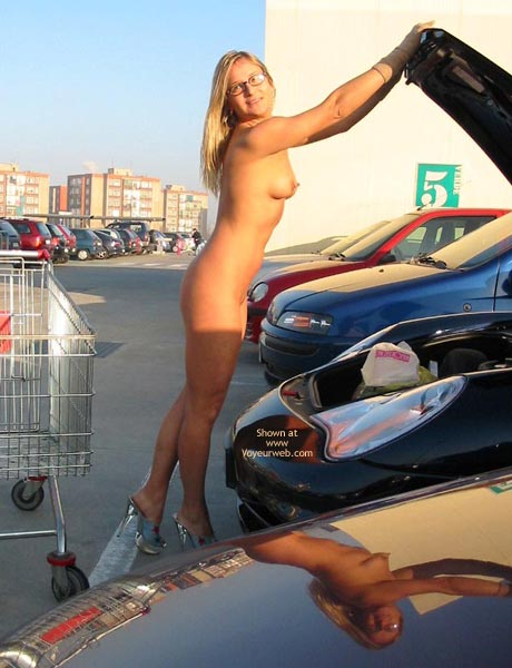 Pic #8 - *Pl Elise Go To Supermarket 2