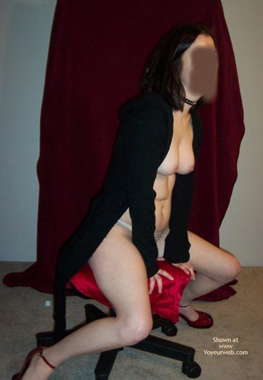 Pic #1 - *OC Fun With Chairs!