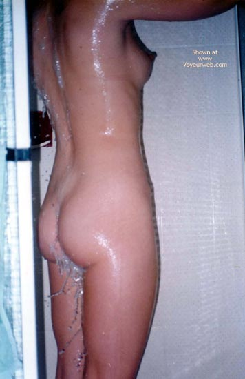 Pic #3 - *YS Nauti Ness Indoors Ass