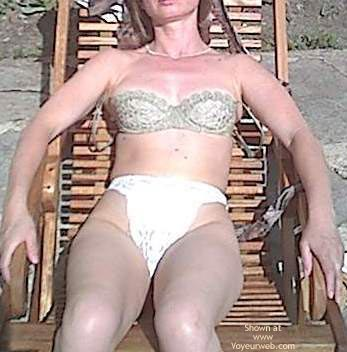 Pic #3 - Ma Femme Fabienne 40 ans