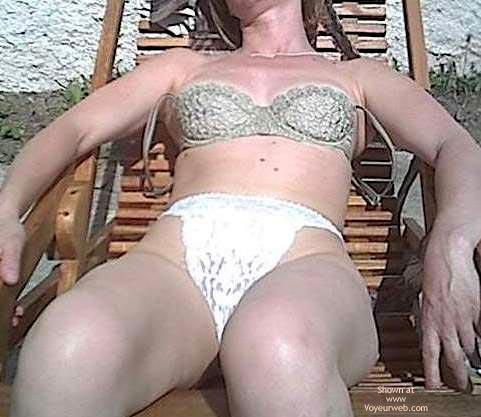 Pic #4 - Ma Femme Fabienne 40 ans