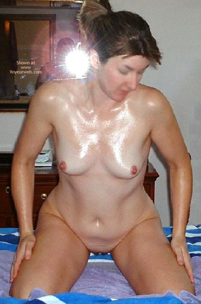 Pic #8 - Shaved And Oiled