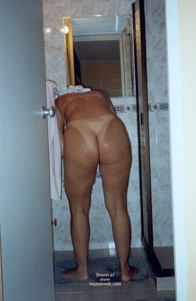 Pic #1 - Latinlover IX: Hot Wife