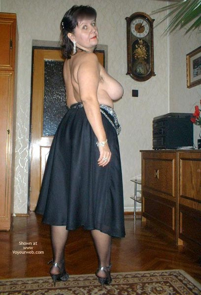 Pic #1 - Wife From Hungary
