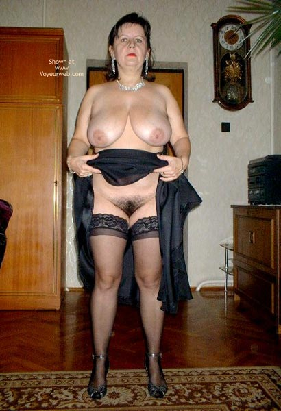 Pic #2 - Wife From Hungary