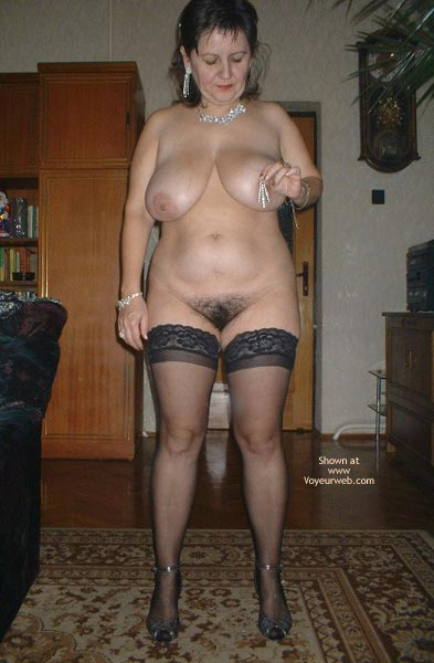 Pic #6 - Wife From Hungary