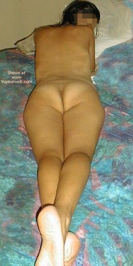 Pic #4 - *YS Sweetbetty's Ass