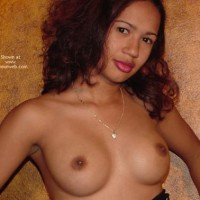 Dominican Doll 1