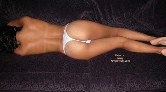 Pic #4 - My 21 yo Hot, Sexy, Spicy Latina GF