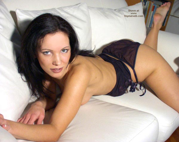 Pic #8 - Angelina Lingerie Show