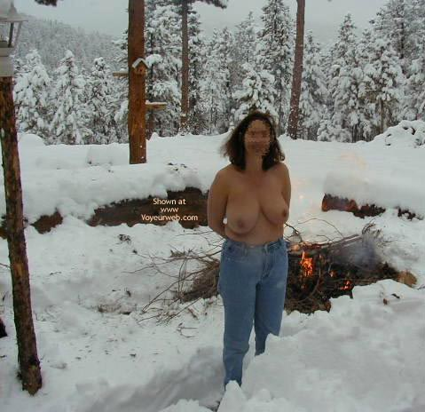 Pic #7 - Marie - Fire and Snow