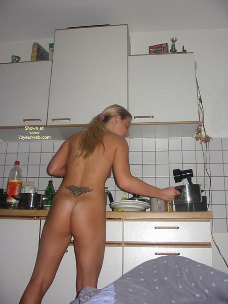 Pic #3 - Deutsches Madel Agnes