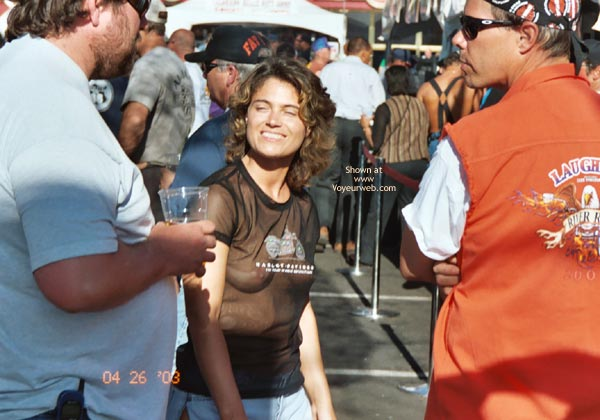 Pic #3 - Laughlin Run April 2003
