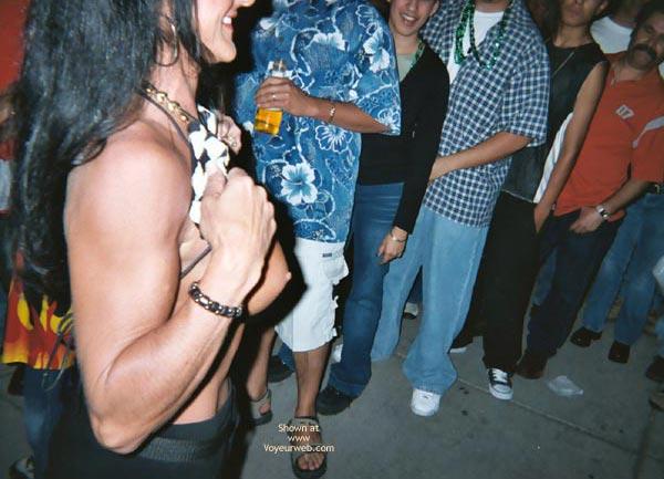 Pic #4 - Laughlin Run April 2003
