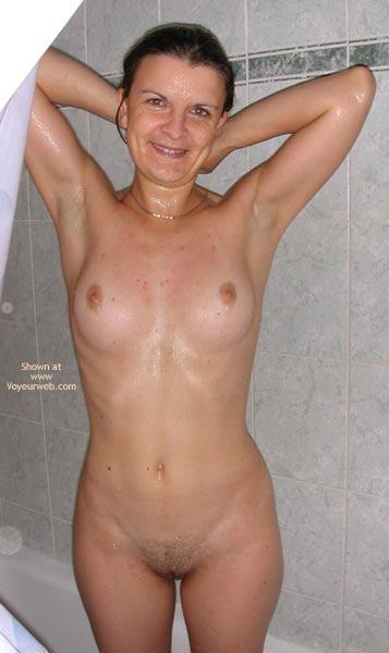 Pic #3 - My Girlfriend!