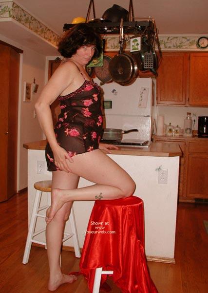 Pic #3 - Heidi's Kitchen