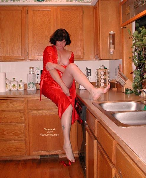 Pic #5 - Heidi's Kitchen