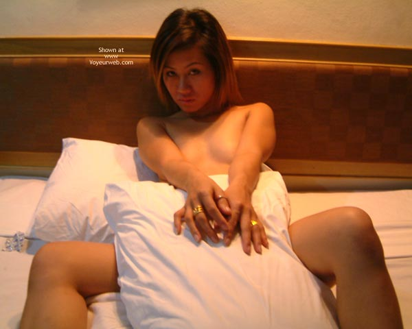 Pic #7 - Whore From Thailand