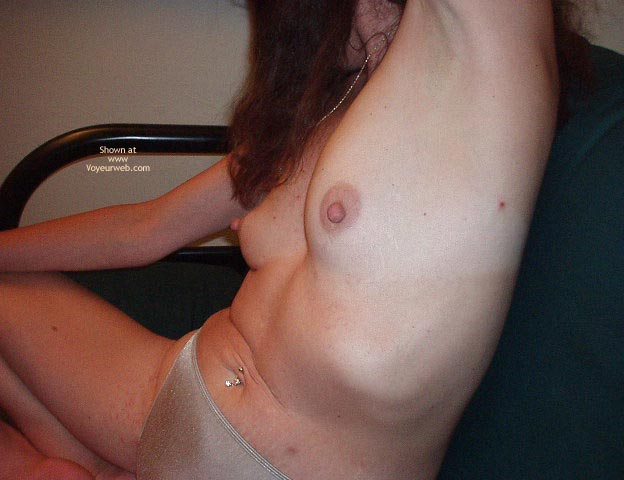 Pic #5 - Denver LadyShaved First Time