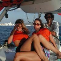 Ibiza Boat Splash