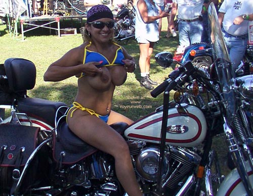 Pic #2 - D.O.H. 2003 Motorcycle Rally
