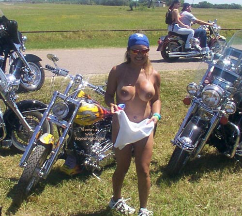 Pic #4 - D.O.H. 2003 Motorcycle Rally