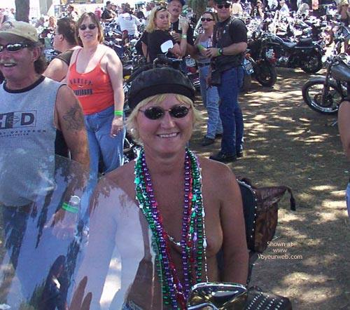 Pic #5 - D.O.H. 2003 Motorcycle Rally