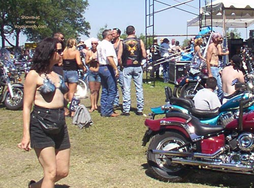 Pic #7 - D.O.H. 2003 Motorcycle Rally