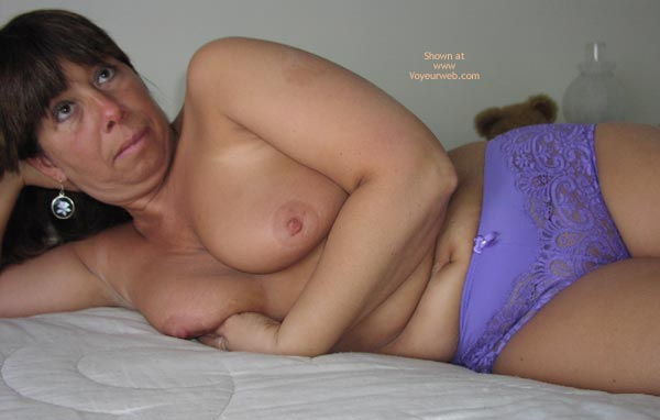 Pic #6 - Hot Bi-Wife Turns 50 at End of The Month