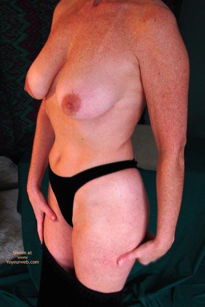 Pic #6 - Victoria Ann In Black