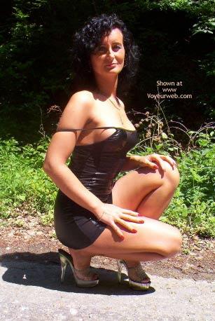 Pic #4 - Sexi Vicki 1