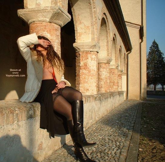 Pic #2 - Elena Arrivata!
