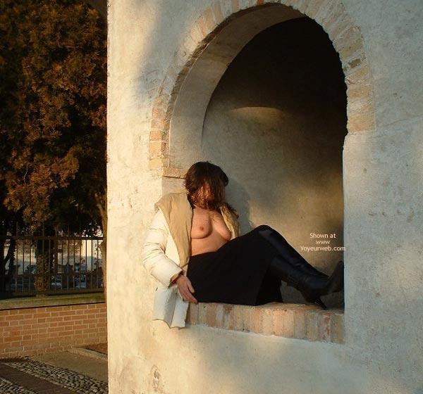Pic #8 - Elena Arrivata!