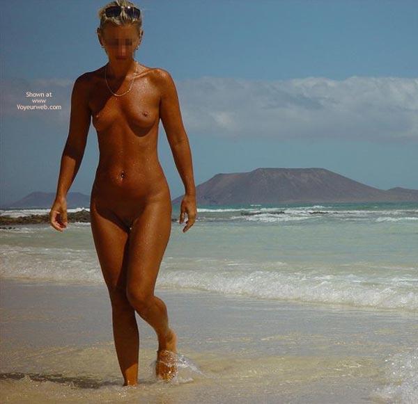 Pic #7 - BabeSun Beach Day 1