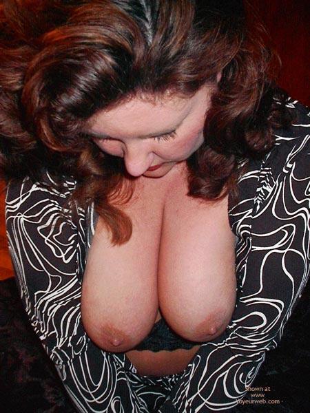 Pic #8 - Bella Bbw Cigar Seduction