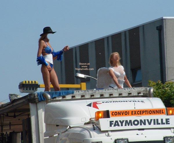 Pic #3 - City Parade