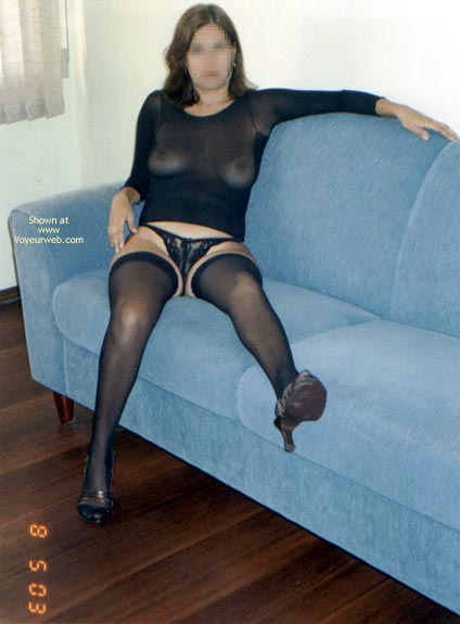 Pic #1 - 39 yo Brazilian Wife