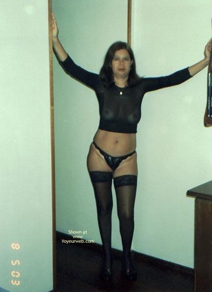 Pic #3 - 39 yo Brazilian Wife
