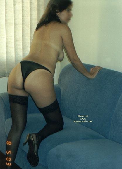 Pic #4 - 39 yo Brazilian Wife