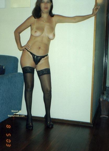 Pic #5 - 39 yo Brazilian Wife