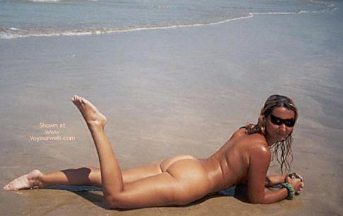 Pic #5 - Brazilian Ex GF