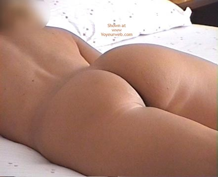 Pic #6 - Paola Il Mio Bel Culetto, My Nice Ass