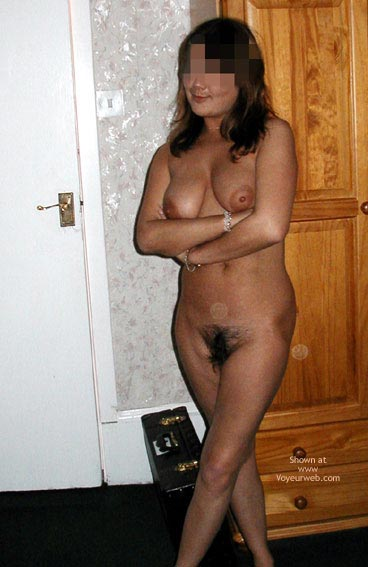 Pic #10 - Co Worker Exposed
