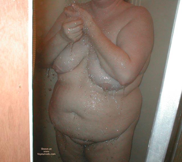 Pic #1 - My Sexxy BBW Wife