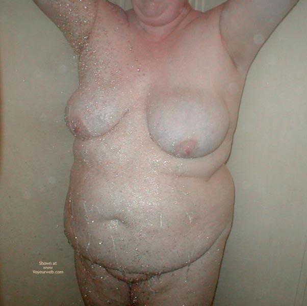 Pic #2 - My Sexxy BBW Wife