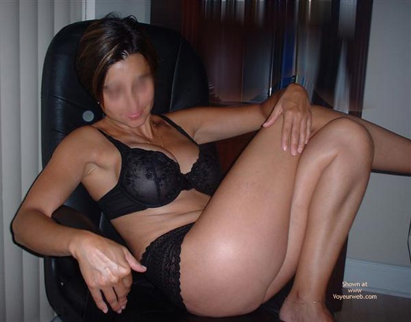 Pic #8 - Crystal, My Wife as I See Her