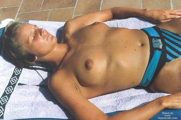 Pic #7 - Mallorca at Pool