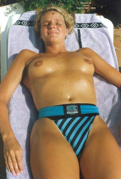 Pic #9 - Mallorca at Pool