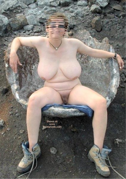 Pic #5 - My BBW Wife 4